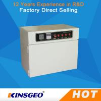 Wholesale 900 × 210mm  Uv Testing Equipment For Effective Irradiation Area 5kw 1 Phase from china suppliers