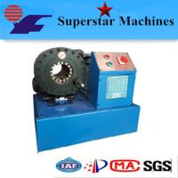 Buy cheap CHINA semi automatic cutting machine use for metal tube aluminum tubes, metal square tubes, doors and windows from wholesalers