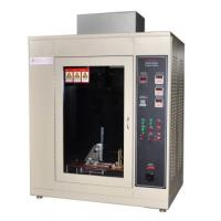Wholesale Digital Electronic Testing Equipment Glow Wire Test Equipment / Apparatus from china suppliers