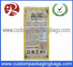 Buy cheap Printing Plastic Food Laminated Packaging Bags , Popcorn Food Bag from wholesalers