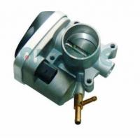 Throttle Body Manufactures