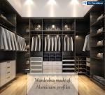 Buy cheap Aluminum Furniture, Aluminum Kitchen Cabinet, Aluminum Bath Cabinet, Aluminum Wardrobe from wholesalers