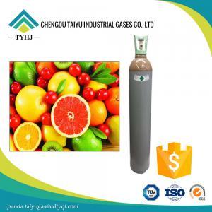 Ethylene C2H4 Manufacturer