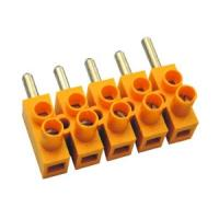 Buy cheap Europe Through Terminal Block FU8B Pin pitch: 7.9mm from wholesalers