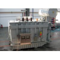 Buy cheap Electric Arc Furnace Oil Immersed Power Transformer With High Heat Efficiency from wholesalers