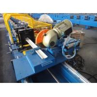 Buy cheap Pu Shutter Door Roll Forming Machine High Efficiency Corrosion Resistant from wholesalers