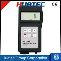 Buy cheap 5mm elcometer Inspection Coating Thickness Gauge TG8829 from wholesalers