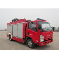 Wholesale 325KW Electric Primer Pump Big Light Fire Truck With Water Inter Cooling from china suppliers