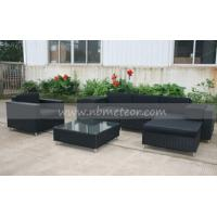 Buy cheap Mtc-129 Modern Style Rattan Sofa Set Outdoor Furniture from wholesalers
