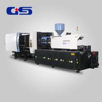 Buy cheap 5KW Full Automatic Thermoset Injection Molding Machine Used In Automotive Sector from wholesalers