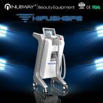 Buy cheap 2015 HIFUSHAPE !!! hifu body slimming beauty equipment body contouring hifu ultrashape from wholesalers