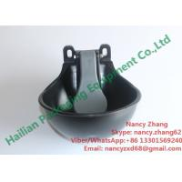 Buy cheap 1.5L Capacity Small Plastic Drinking Water Bowl for Dairy Cattle Farm from wholesalers