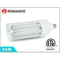 Buy cheap 6500K DLC Approved E39 LED Corn Light 5670lm Replacement 150W HID from wholesalers
