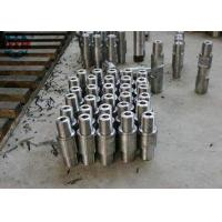 Buy cheap Mine Drill stem drill pipe 114.4mm OD,China drill tool manufactuer, excellent API standard drill pipe, drill joints from wholesalers