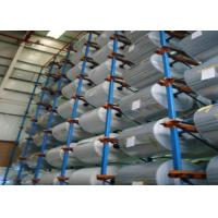 Cold Rolled Structure Steel Drive In Racking System For Drum Type Objects Storage Manufactures