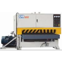 Wholesale Wide belt grinder(dry operation) from china suppliers