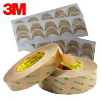 Buy cheap 0.06MM Thickness 3M 467MP 468MP Adhesive Transfer Tape with Acrylic Adhesive 200 MP , Die Cutting , Clear Color product
