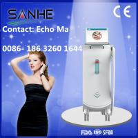 Buy cheap diode laser hair removal portable permanent cold laser machine diode hair removal laser from wholesalers