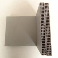 Buy cheap Mortmain hollow plastic construction formwork for concrete foundation building slabs from wholesalers
