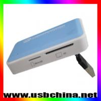 Buy cheap Cheapest USB Smart Card Reader from wholesalers