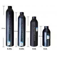 Buy cheap Fsctory sell Different  Volume of Carbon Fiber cylinder for hunting or Scba or Diving use from wholesalers