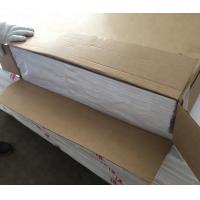Buy cheap High density White Advertising PS Foam Board / PVC Sheet Supplier from wholesalers