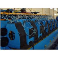 China Copper Rod Continuous Casting & Rolling Production Line on sale