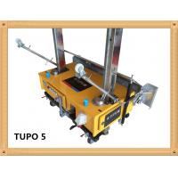 Buy cheap spray render machine from wholesalers