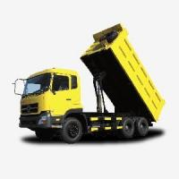 Buy cheap Dump Truck with Steyr Tech. (SWDT29064HYF) from wholesalers