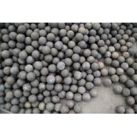 Quality 1- 5 Inch Hot Roll grinding steel ball for power station and Cement for sale