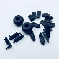 Buy cheap Industrial Custom Rubber Products Rubber Moulded Components ISO 9001 Approved from wholesalers