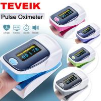 Buy cheap House Hold Led Screen Human Blood Saturation Detector Smart Fingertip Pulse Oximeter from wholesalers