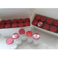 Buy cheap Safety Anti Aging Acetate Growth Peptide Raw Steroid Powders Releasing 863288-34-0 Cjc-1295 from wholesalers