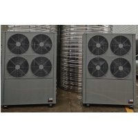 Buy cheap Floor Pipes Heating R134a 1PX4 12KW Air To Water Heat Pump product