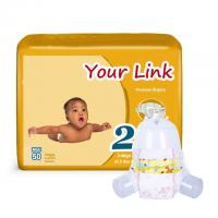 Buy cheap ultra thin low price huggy liners baby diaper daipers manufacturer india from wholesalers