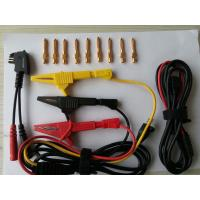 Buy cheap Mueller Banana plugs, Alligator clip connector Industrial wire harness from wholesalers
