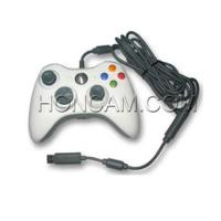 China XBOX 360 Compatible Wired Controller on sale