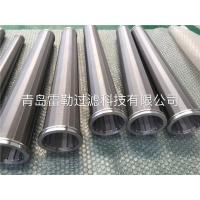 Wholesale Waste Water Treatment Wedge Wire Filter Elements Reverse Formed Structure 100 X 1023mm from china suppliers