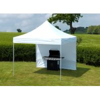 Buy cheap instant marquee , folding tent , wedding tent , garden gazebo , instant canopy, ez up tent from wholesalers