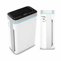 Wholesale Olansi K08D 220V/50HZ True Hepa Air Purifier H13 Humidifier Air Purifier from china suppliers