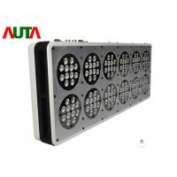 Buy cheap Full Spectrum LED Aquarium Lighting For Fish , Coral Reef  LED Light 400W from wholesalers