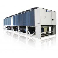 Buy cheap R407C Air Cooled Screw Chiller Heat Recovery  Units 85 - 235 Tons from wholesalers