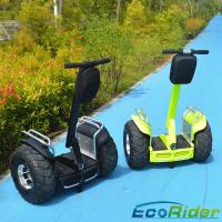 Buy cheap Lithium Battery Power Off Road Mobility Scooters Remote Control 52Kg from wholesalers