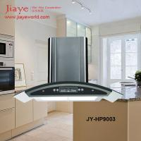 Buy cheap commercial kitchen chimney hood kitchen 90cm chimney hood JY-HP9003 from wholesalers
