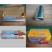 Buy cheap Best quality Hotel kitchen & Household Aluminum foil & tin foil from wholesalers
