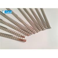 Wholesale BeCu Metal Strips EMI Shielding Gasket Beryllium Copper Contact Clip from china suppliers