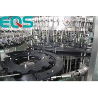 Buy cheap Great Automatic Beer Filling Machine 10000 BPH Capacity Beer Bottle Filling Line from wholesalers