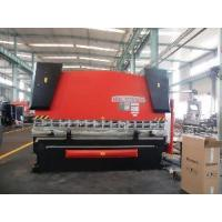 Buy cheap Press Brake (MB8 250T/3200) from wholesalers