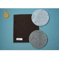 Buy cheap Plastic Point Cloth Non Slip Needle Punched Felt For Car Seat Covers from wholesalers