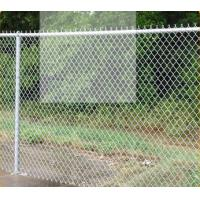 Buy cheap China hot sale pvc fence prices / chain link fence prices / used pvc fence for sale from wholesalers